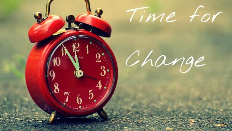 Cómo elegir el momento de cambiar